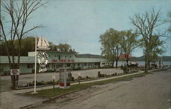 Lakefront Motel