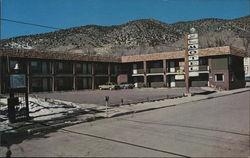 Jailhouse Motel