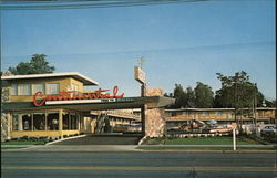 Continental Motel and Restaurant