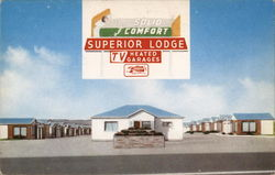 Superior Lodge