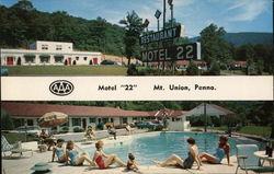 "Motel ""22"""