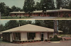 Fort View Motel & Restaurant