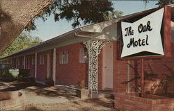 The Oak Motel