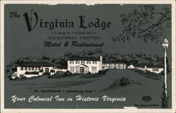 The Virginia Lodge