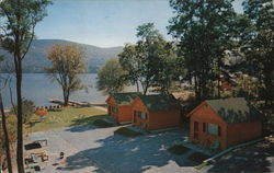 Lake Haven Cottages