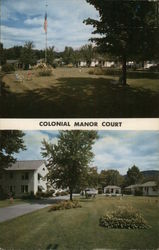Colonial Manor Court