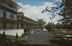 Melody Manor Motel
