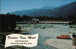 Frontier Town Motel