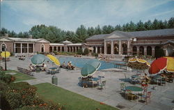 Saratoga Spa - Swimming Pool