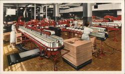 Packing Room, Kellogg's Cereals