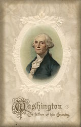 George Washington, The Father of His Country