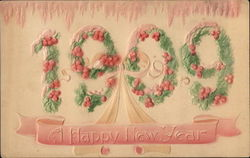 1909--A Happy New Year