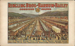Ringling Bros. and Barnum and Bailey Combined Shows