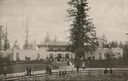 1909-The Alaska-Yukon-Pacific Exposition-1909