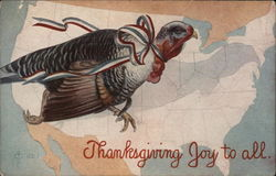 Thanksgiving Joy to All