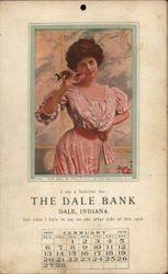 The Dale Bank - February, 1910