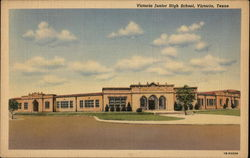 Victoria Junior High