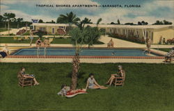 Tropical Shores Apartments