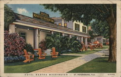 Hotel Martha Washington