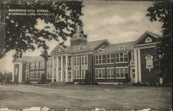 Riverhead High School, Riverhead