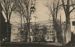 Colby Hall, St. Johnsbury Academy