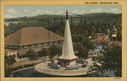 The Rockets, Kennywood Park