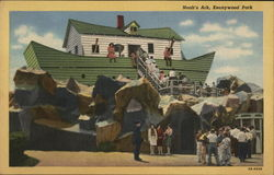 Noah's Ark, Kennywood Park