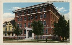 Y.M.C.A. Building