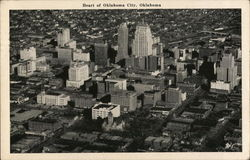 Heart of Oklahoma City