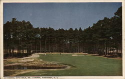 Cathedral (6th) Hole, No. 3 Course