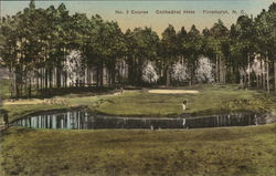 No. 3 Course Cathedral hole