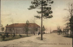 Theatre and Country Club