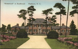 """Homewood"" at Knollwood"