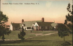 Southern Pines Country Club