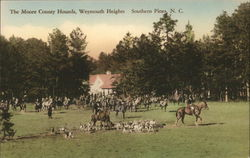 The Moore County Hounds, Weymouth Heights