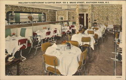 Holliday's Restaurant & Coffee Shop