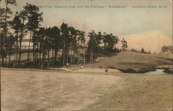 Mid-Pines Country Club and 5th Fairway - Knollwood