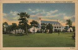 Ocean-Forest Country Club
