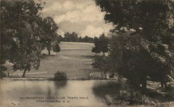 Shoresbrook Golf Club, Tenth Hole