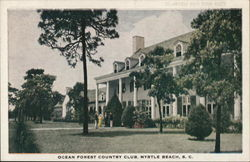 Ocean Forest Country Club