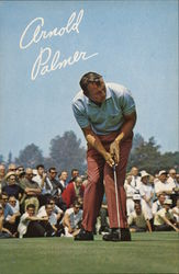 Arnold Palmer Putting Course