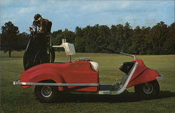 Here is The Light and Lively Stevens Club Car