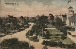 View of Pinehurst