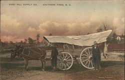 Sand Hill Supply Company