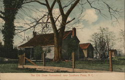 The Old Shaw Homestead