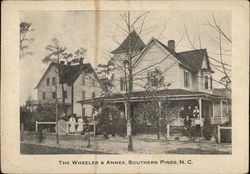 The Wheeler & Annex