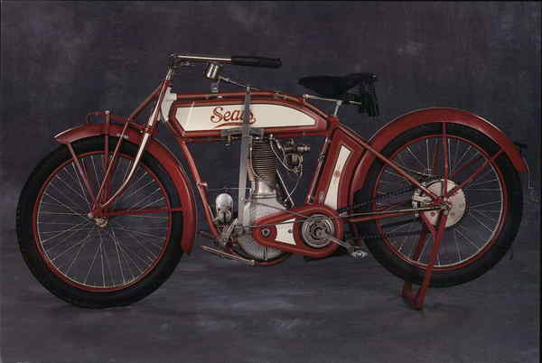 1914 Sears Motorcycles