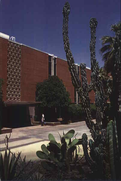 ASU Clean & Beautiful Tempe Arizona
