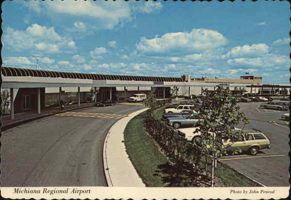 Michiana Regional Airport South Bend Indiana Airports
