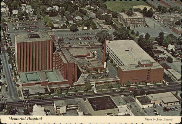 Memorial Hospital South Bend Indiana